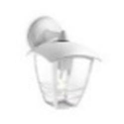 CREEK Lampada a muro Bianco...