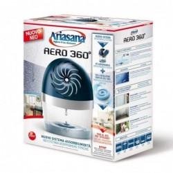ARIASANA AERO360 KIT 450g