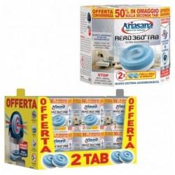 ARIASANA AERO 360 Bi-Pack...