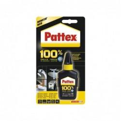 PATTEX 100% COLLA 50g -...