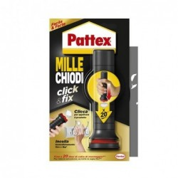 PATTEX MILLECHIODI CLICK &...