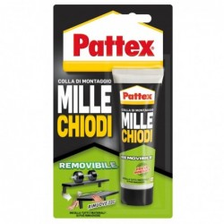 PATTEX MILLECHIODI...
