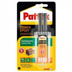 PATTEX POWER EPOXY...