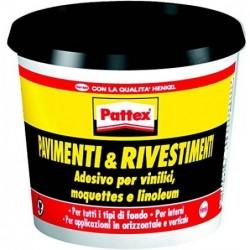 PATTEX PAVIMENTI E...