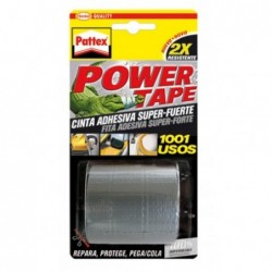 PATTEX POWER TAPE GRIGIO 5m