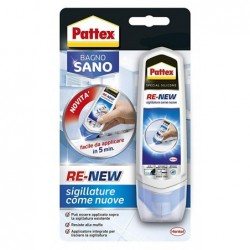 PATTEX BAGNO SANO RE NEW 100ml
