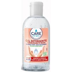 Gel detergente disinfettante